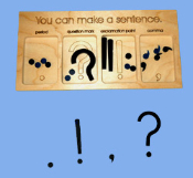 4 Punctuation Marks