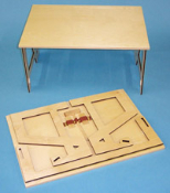 LAP TABLES